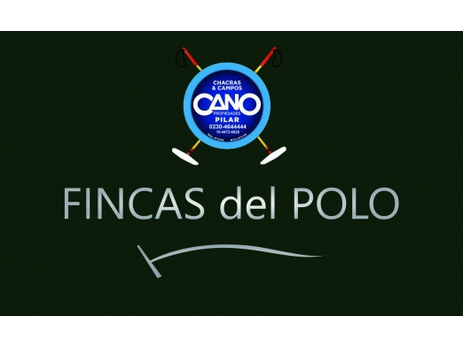 TERRENOS en FINCAS DEL POLO