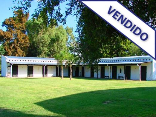 CHACRA VENDIDA