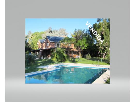 Casa en Venta en Golfer´s CC VENDIDA