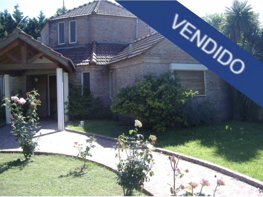 Casa en Venta // VENDIDA
